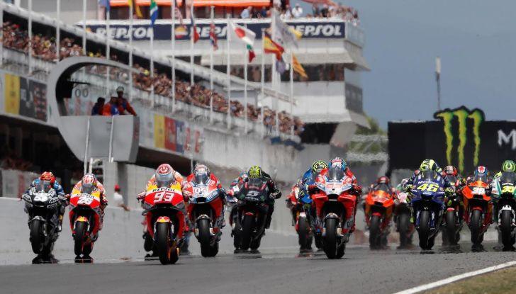 MotoGP 2018 e la Catalunya, Dritto dal Bar! con il Diario del Motoimbecille - Foto 12 di 32