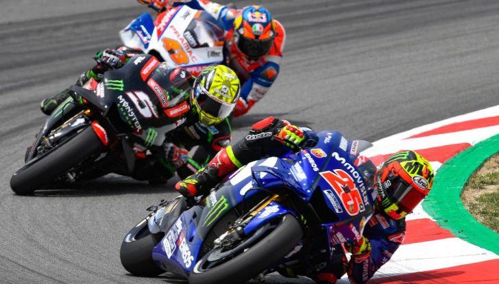 MotoGP 2018 e la Catalunya, Dritto dal Bar! con il Diario del Motoimbecille - Foto 13 di 32