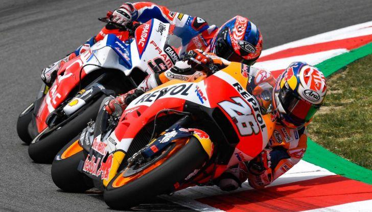 MotoGP 2018 e la Catalunya, Dritto dal Bar! con il Diario del Motoimbecille - Foto 14 di 32