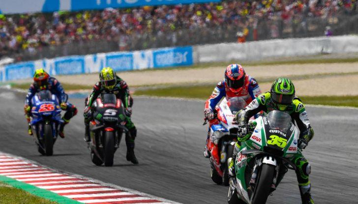 MotoGP 2018 e la Catalunya, Dritto dal Bar! con il Diario del Motoimbecille - Foto 16 di 32