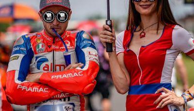MotoGP 2018 e la Catalunya, Dritto dal Bar! con il Diario del Motoimbecille