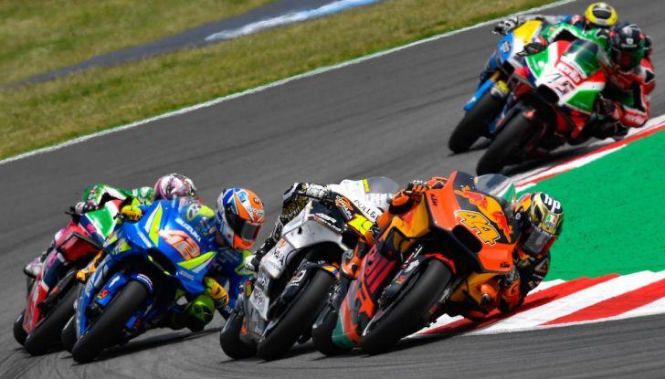 MotoGP 2018 e la Catalunya, Dritto dal Bar! con il Diario del Motoimbecille - Foto 18 di 32