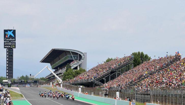 MotoGP 2018 e la Catalunya, Dritto dal Bar! con il Diario del Motoimbecille - Foto 21 di 32