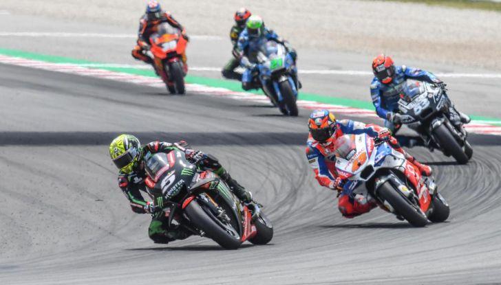 MotoGP 2018 e la Catalunya, Dritto dal Bar! con il Diario del Motoimbecille - Foto 23 di 32