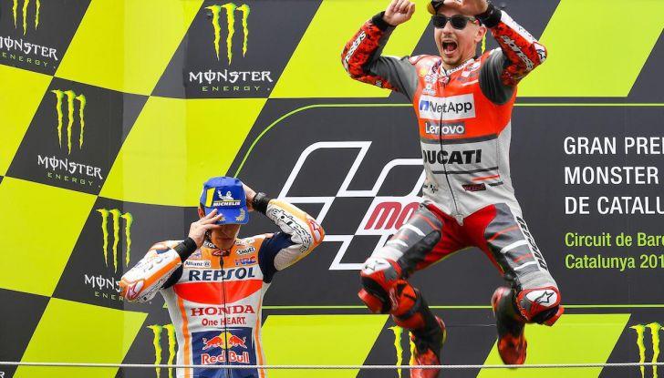 MotoGP 2018 e la Catalunya, Dritto dal Bar! con il Diario del Motoimbecille - Foto 2 di 32