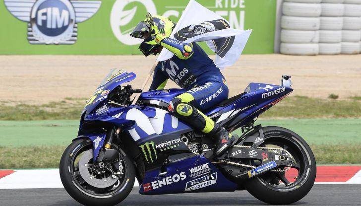 MotoGP 2018 e la Catalunya, Dritto dal Bar! con il Diario del Motoimbecille - Foto 32 di 32
