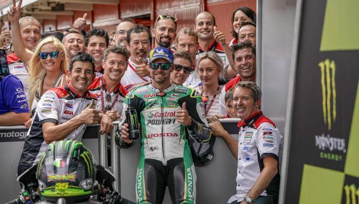 MotoGP 2018 e la Catalunya, Dritto dal Bar! con il Diario del Motoimbecille - Foto 4 di 32