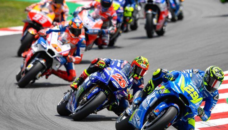 MotoGP 2018 e la Catalunya, Dritto dal Bar! con il Diario del Motoimbecille - Foto 5 di 32