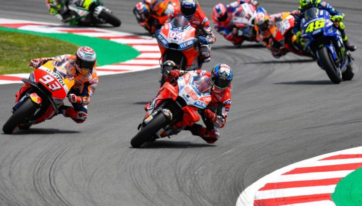 MotoGP 2018 e la Catalunya, Dritto dal Bar! con il Diario del Motoimbecille - Foto 6 di 32