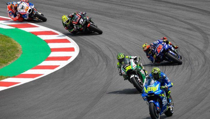 MotoGP 2018 e la Catalunya, Dritto dal Bar! con il Diario del Motoimbecille - Foto 7 di 32