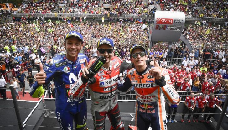 MotoGP 2018 e la Catalunya, Dritto dal Bar! con il Diario del Motoimbecille - Foto 8 di 32