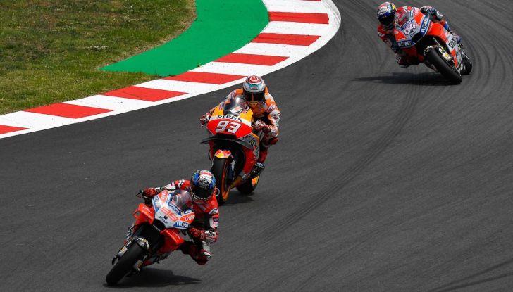 MotoGP 2018 e la Catalunya, Dritto dal Bar! con il Diario del Motoimbecille - Foto 9 di 32