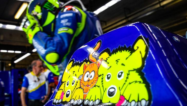 MotoGP 2018 a Brno: Dritto dal Bar! con il Diario del Motoimbecille - Foto 15 di 20