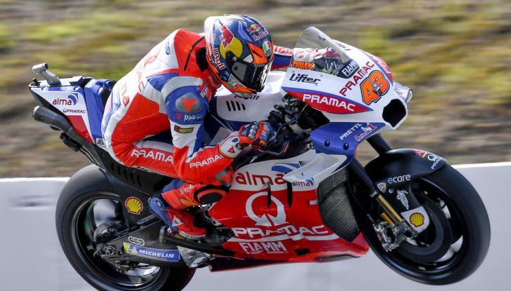 MotoGP 2018 a Brno: Dritto dal Bar! con il Diario del Motoimbecille - Foto 16 di 20