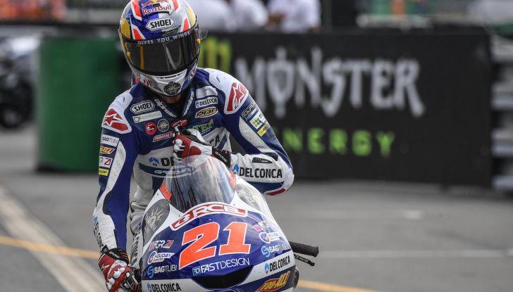 MotoGP 2018 a Brno: Dritto dal Bar! con il Diario del Motoimbecille - Foto 18 di 20