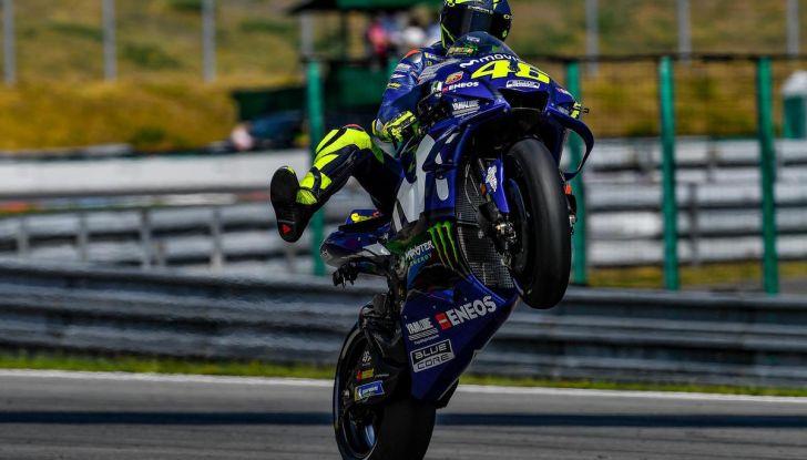 MotoGP 2018 a Brno: Dritto dal Bar! con il Diario del Motoimbecille - Foto 19 di 20