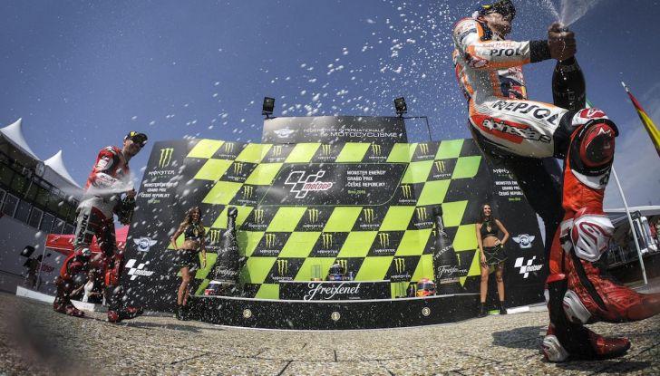 MotoGP 2018 a Brno: Dritto dal Bar! con il Diario del Motoimbecille - Foto 20 di 20
