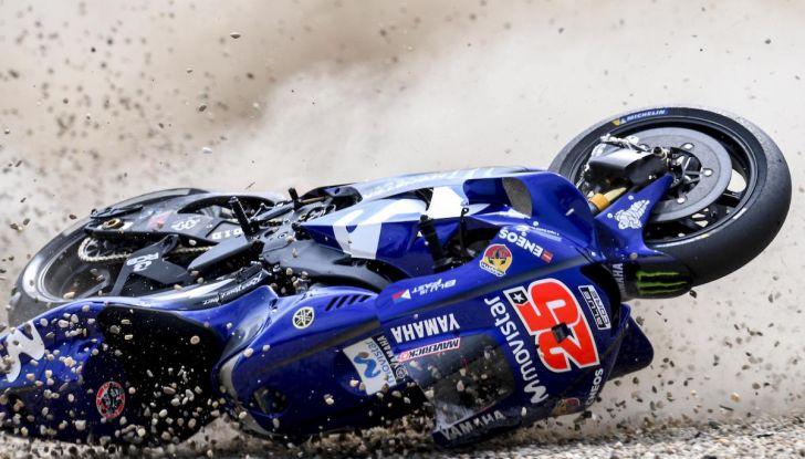 MotoGP 2018 a Brno: Dritto dal Bar! con il Diario del Motoimbecille - Foto 2 di 20