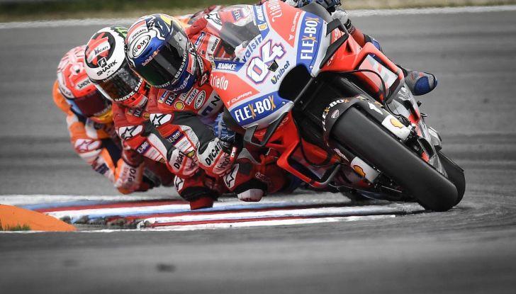 MotoGP 2018 a Brno: Dritto dal Bar! con il Diario del Motoimbecille - Foto 10 di 20
