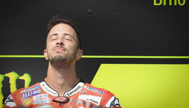 MotoGP 2018 a Brno: Dritto dal Bar! con il Diario del Motoimbecille - Foto 12 di 20