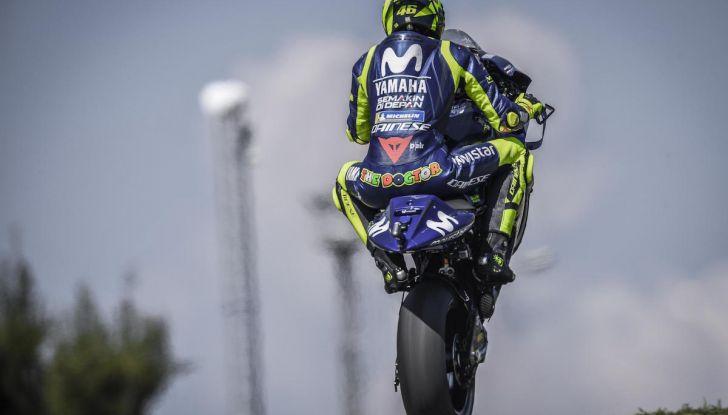 MotoGP 2018 a Brno: Dritto dal Bar! con il Diario del Motoimbecille - Foto 13 di 20