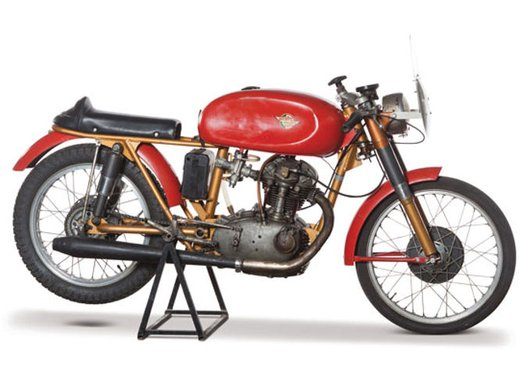 Ducati all'asta 100 moto della Collezione Saltarelli - Foto 5 di 25