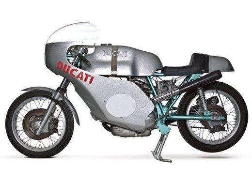 Ducati all'asta 100 moto della Collezione Saltarelli - Foto 8 di 25