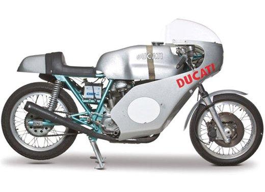 Ducati all'asta 100 moto della Collezione Saltarelli - Foto 9 di 25