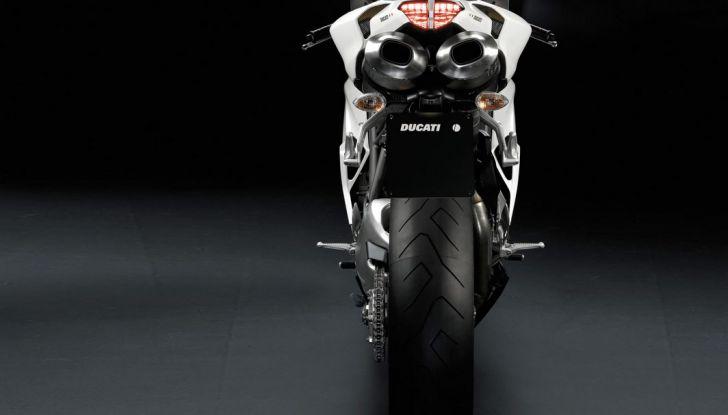 L'usato della settimana: Ducati 848, cosa controllare - Foto 3 di 5