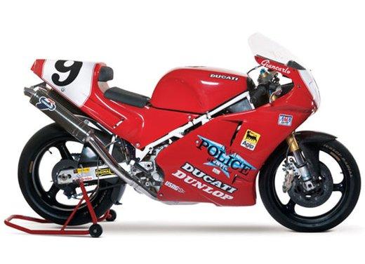 Ducati all'asta 100 moto della Collezione Saltarelli - Foto 16 di 25