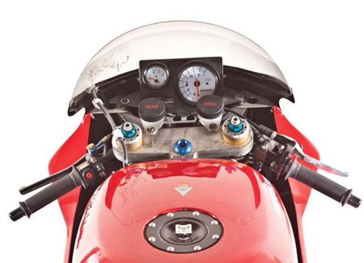 Ducati all'asta 100 moto della Collezione Saltarelli - Foto 20 di 25
