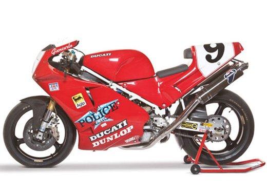 Ducati all'asta 100 moto della Collezione Saltarelli - Foto 19 di 25