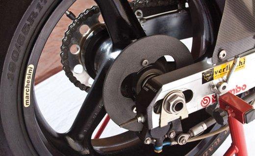 Ducati all'asta 100 moto della Collezione Saltarelli - Foto 22 di 25