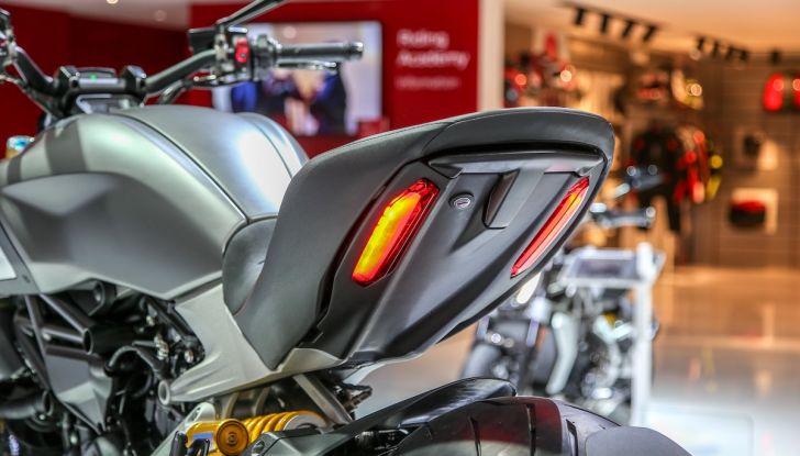 EICMA 2018, tutte le novità Ducati da Panigale V4 R alla nuova gamma 950 - Foto 28 di 33