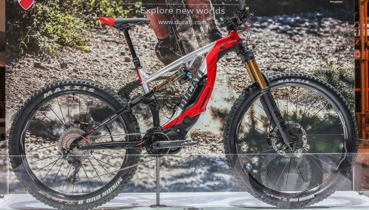 EICMA 2018, tutte le novità Ducati da Panigale V4 R alla nuova gamma 950 - Foto 24 di 33