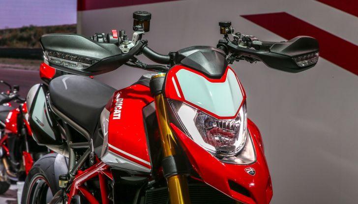 EICMA 2018, tutte le novità Ducati da Panigale V4 R alla nuova gamma 950 - Foto 21 di 33