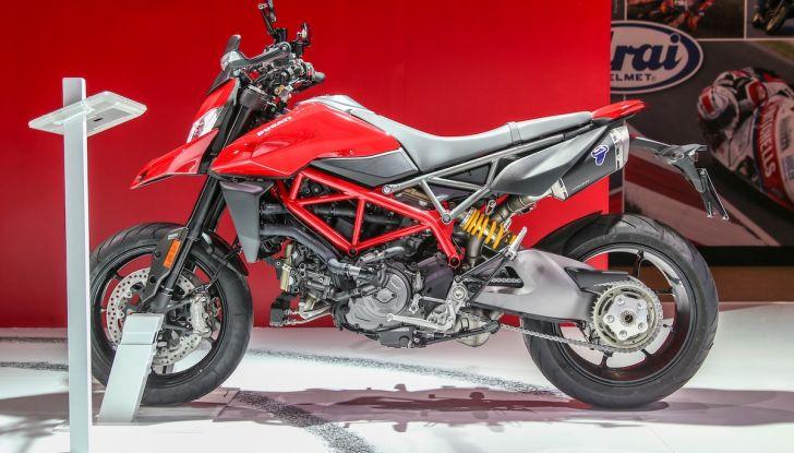 EICMA 2018, tutte le novità Ducati da Panigale V4 R alla nuova gamma 950 - Foto 18 di 33