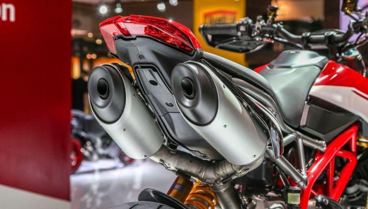 EICMA 2018, tutte le novità Ducati da Panigale V4 R alla nuova gamma 950 - Foto 16 di 33
