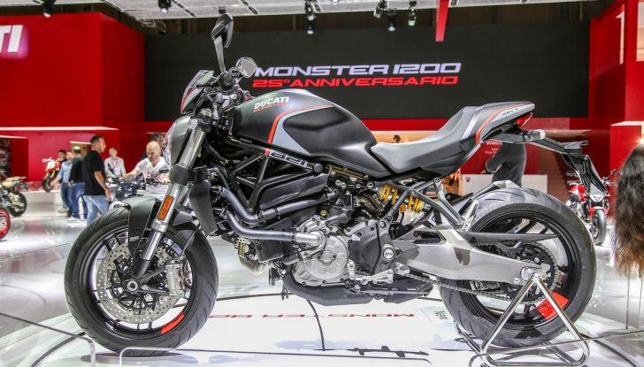 EICMA 2018, tutte le novità Ducati da Panigale V4 R alla nuova gamma 950 - Foto 14 di 33