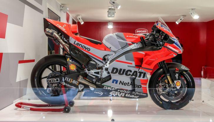EICMA 2018, tutte le novità Ducati da Panigale V4 R alla nuova gamma 950 - Foto 8 di 33