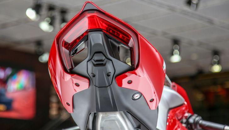 EICMA 2018, tutte le novità Ducati da Panigale V4 R alla nuova gamma 950 - Foto 4 di 33