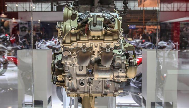 EICMA 2018, tutte le novità Ducati da Panigale V4 R alla nuova gamma 950 - Foto 31 di 33