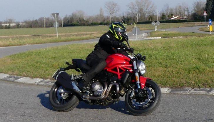 Ducati Monster 821: il migliore di sempre - Foto 28 di 39
