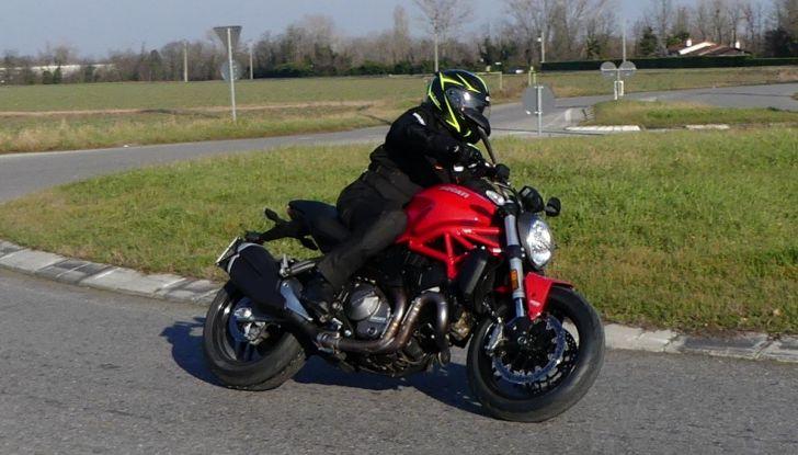 Ducati Monster 821: il migliore di sempre - Foto 1 di 39