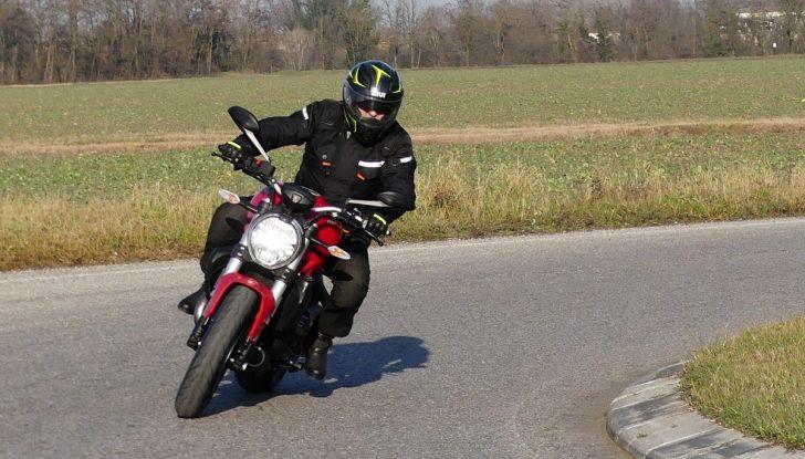 Ducati Monster 821: il migliore di sempre - Foto 3 di 39