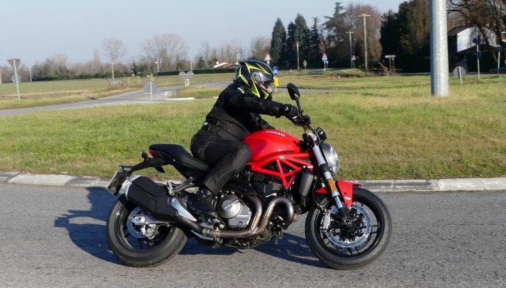 Ducati Monster 821: il migliore di sempre - Foto 32 di 39