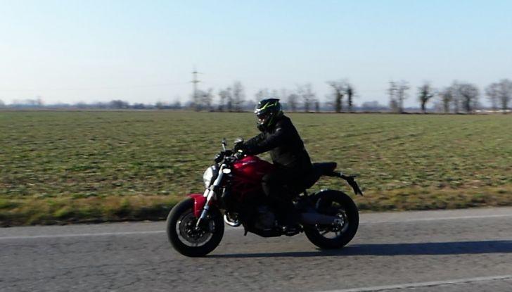 Ducati Monster 821: il migliore di sempre - Foto 34 di 39