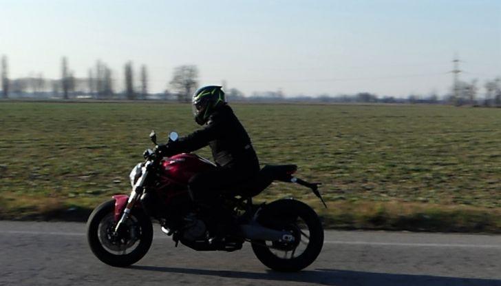 Ducati Monster 821: il migliore di sempre - Foto 35 di 39