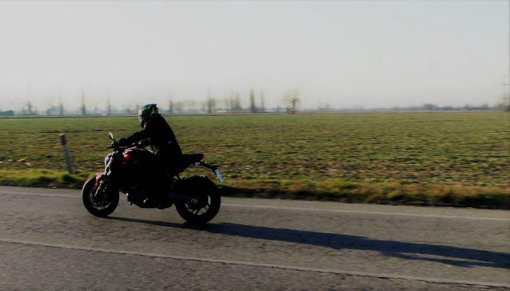 Ducati Monster 821: il migliore di sempre - Foto 36 di 39