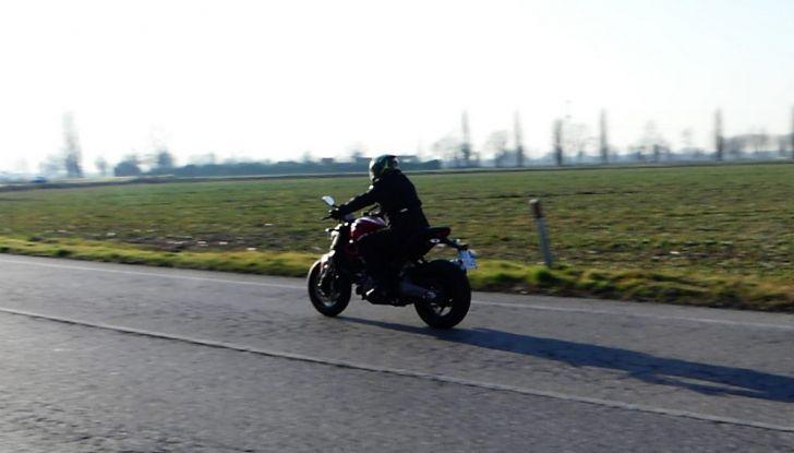 Ducati Monster 821: il migliore di sempre - Foto 37 di 39
